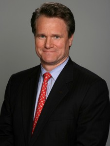 Bank of America Chief Executive Officer Brian T. Moynihan