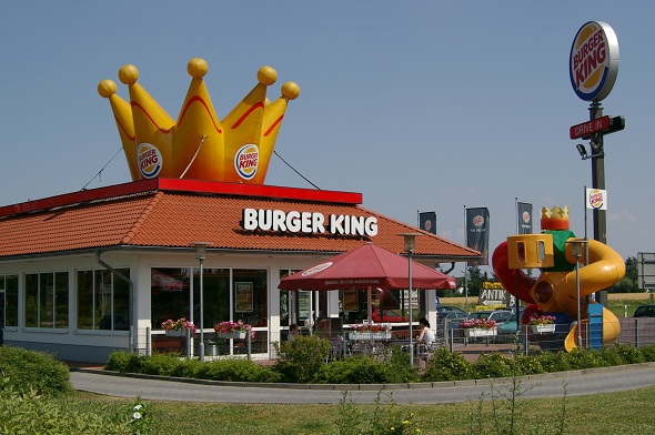 Burger King Ditches American Citizenship over Canadian Coffee-and-Doughnuts