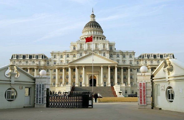 Hello Jingoistic Dreams! Chinese Designing OS to take on Apple, Microsoft and Google