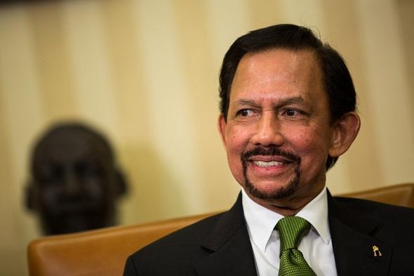 Sultan of Brunei makes $2B Bid for New York's Plaza, London's Grosvenor House