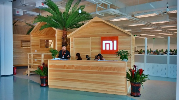 Xiaomi Topples Samsung Electronics To Become The Leading Smartphone Maker In China