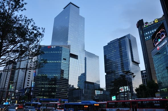 Samsung acquires U.S. air conditioning retailer Quietside