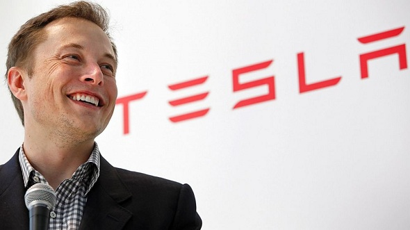 Tesla Motors, Chinese Firm Plan to Build 400 Charging Stations