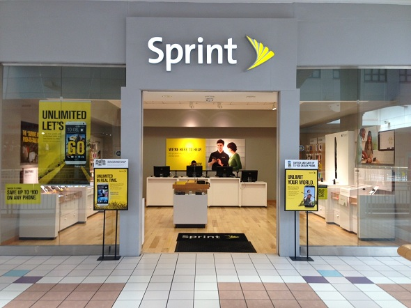 Sprint rolls out new data pricing plan to take on the wireless competition