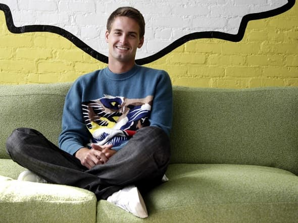 Snapchat's Massive Valuation of $10 Billion is no Big Deal for Investors