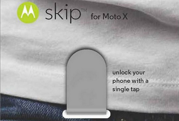 Motorola's Upcoming Skip helps you Track your Phone & Lost Keys