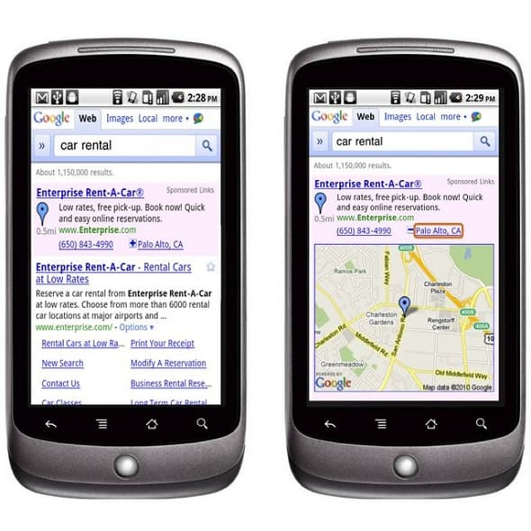 Google rolls out new mobile-focused display ad formats