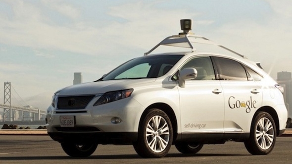 California Issues 29 Permits for Self-Driving Cars on its Roads