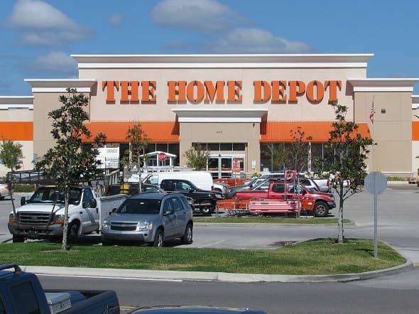 Home Depot Data Breach Could Be Worse than Target