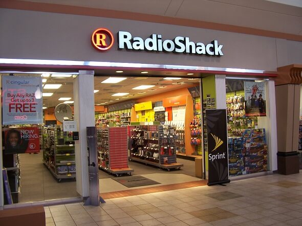 RadioShack Warns of Possible Bankruptcy, Seeks Financial Rescue