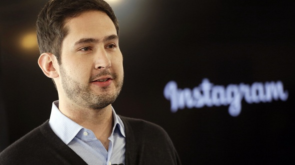 Instagram's CEO Kevin Systrom joins Wal-Mart's Board of Directors