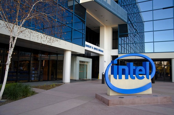 Intel Invests $1.5 billion in Chinese chipmaker