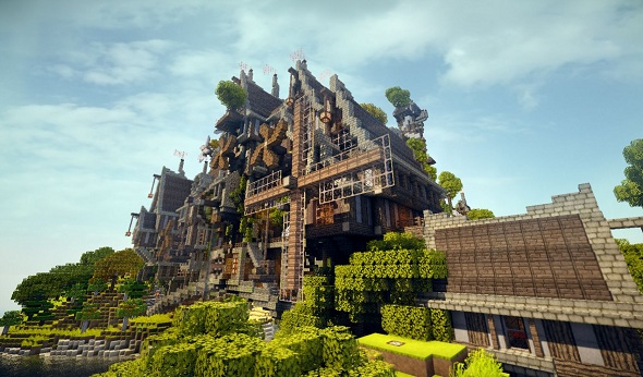 Microsoft Nearing a $2 Billion Deal to Buy Cash Cow Minecraft