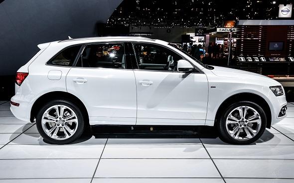 China Imposes $46 Million Anti-Monopoly Fine on Chrysler, Audi