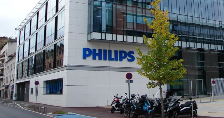 Philips to Split Operations to Focus on Health and Consumer Goods