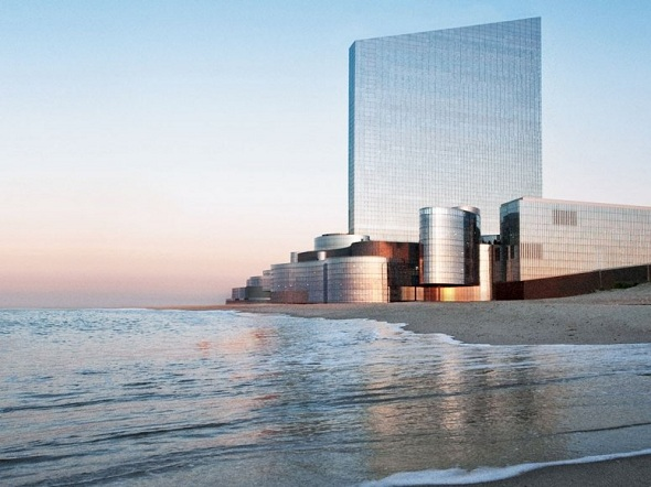 Investor Offers to Buy Gambling Mecca's Revel Casino for $90M