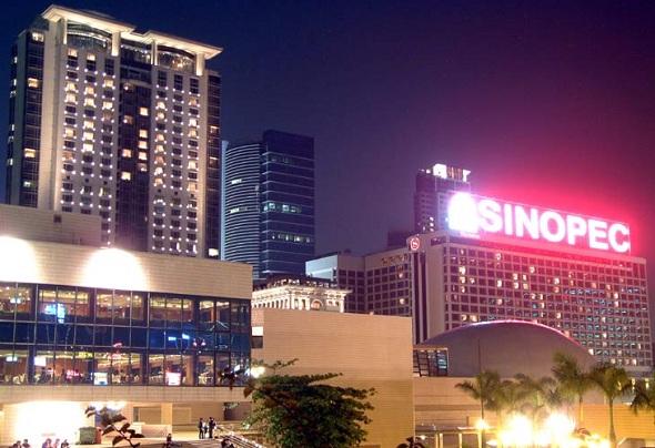China Sinopec Sells $17.4bn Retail Unit Stake in Privatisation Push