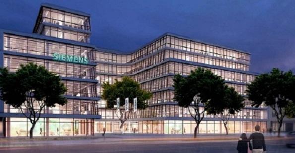 Siemens Inks $7.6bn Deal with Dresser-Rand