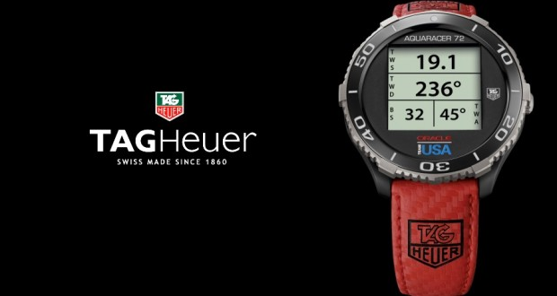 Tag Heuer planning to launch its own exclusive version of smartwatch