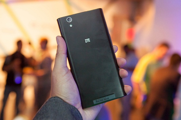 ZTE Brings T-Mobile-Exclusive 5.7-Inch ZMAX Phablets