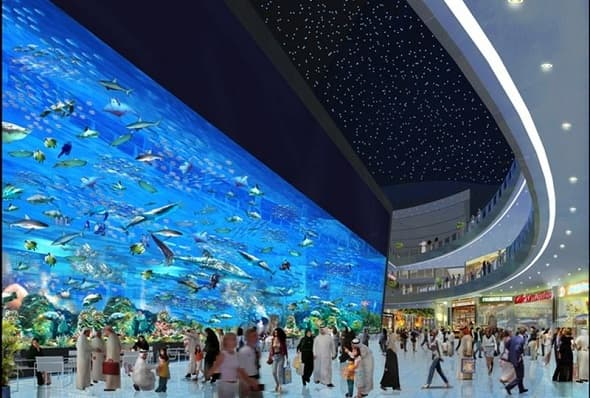Emaar Raises $1.6 billion in IPO, Dubai's Biggest IPO since 2007