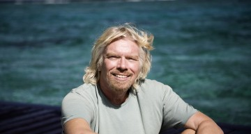 What makes Richard Branson a Great Leader?