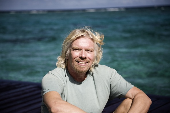 Your World, Your Way? Virgin Boss Offers Employees Unlimited Vacation Policy