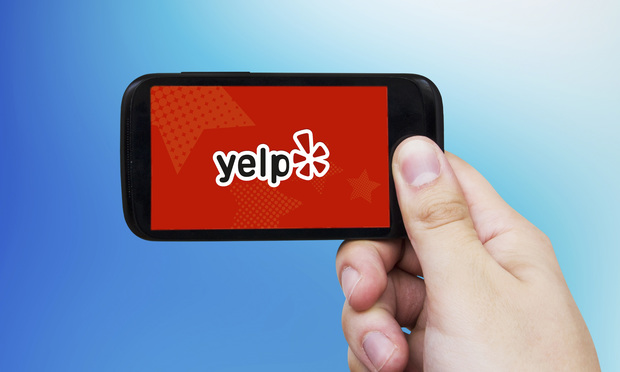 Yelp settles FTC Suit over collecting data on children