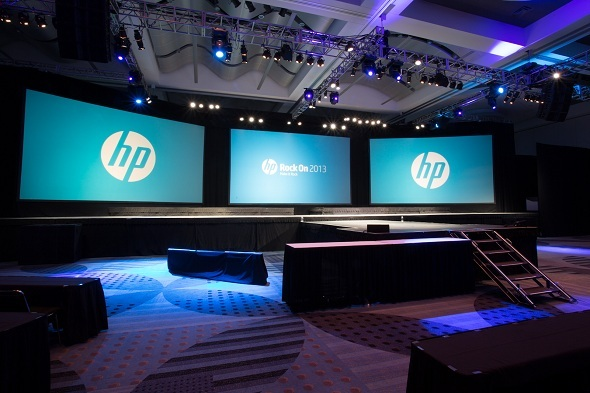 Hewlett-Packard acquires private-cloud software player Eucalyptus