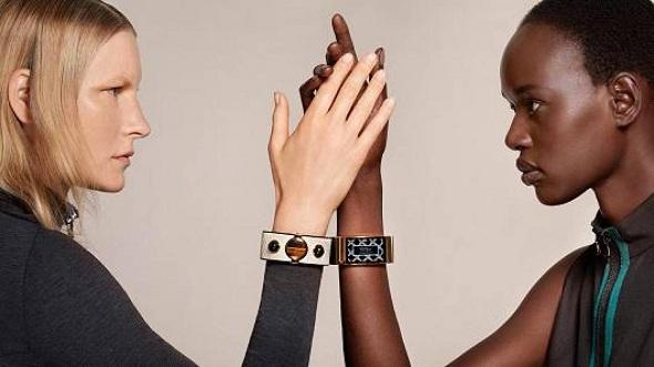 Intel unveils MICA, its first bejeweled smart bracelet