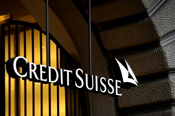 Credit Suisse Reshuffles Top Management at its Investment Banking Division