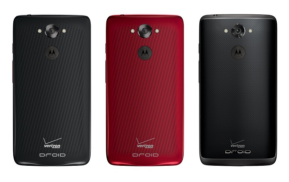 Motorola's New Droid Turbo Smartphone Specifications and Features Leaked