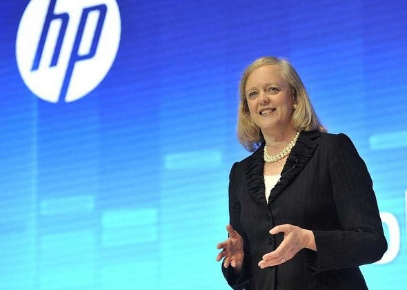 Hewlett-Packard Planning to Split into Two Companies: Report