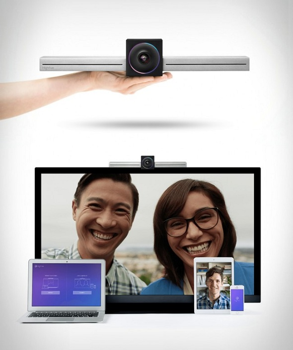 Highfive: Cloud-Based Video Conferencing System That Will Make Conference Calls Extremely Simple