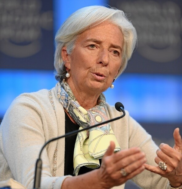 Global Economy Mess Could Wipe Off $3.8 Trillion: IMF Warns