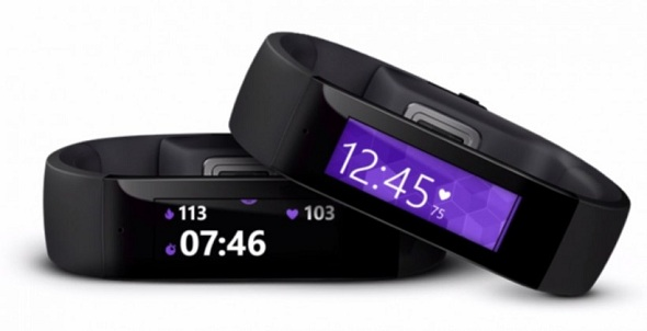 Microsoft launches a new multi-platform fitness band for $199