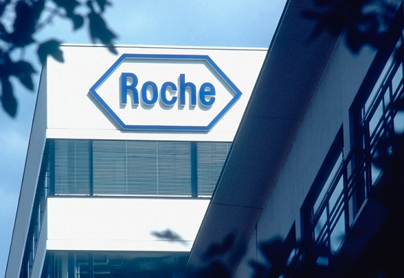 Roche Sales Promise Solid Growth, Pumped by Cancer Drugs