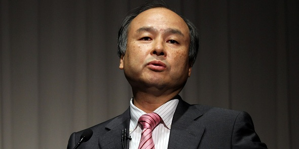 India basking in Spotlight after SoftBank invests $837 Million in eCommerce