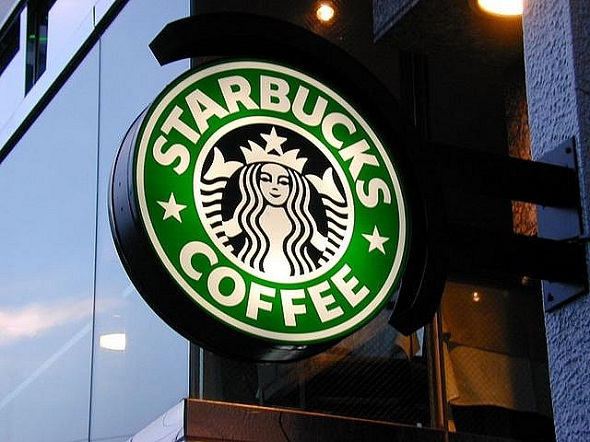 "Starbucks to roll out ""Pay-Ahead"" Smartphone service in 2015"