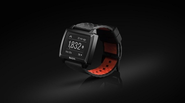 Intel-owned Basis announces 'Peak' Fitness and Sleep Tracker at $199