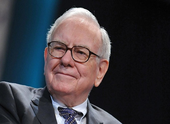 Warren Buffett could possibly lose $1 billion as IBM Stocks Tumble