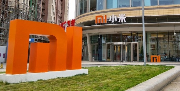 China's Xiaomi rises to become world's third-largest smartphone vendor