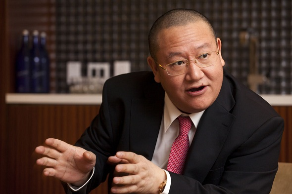 Hong Kong Property Investor Creates a $20 Billion Solar Investments Portfolio
