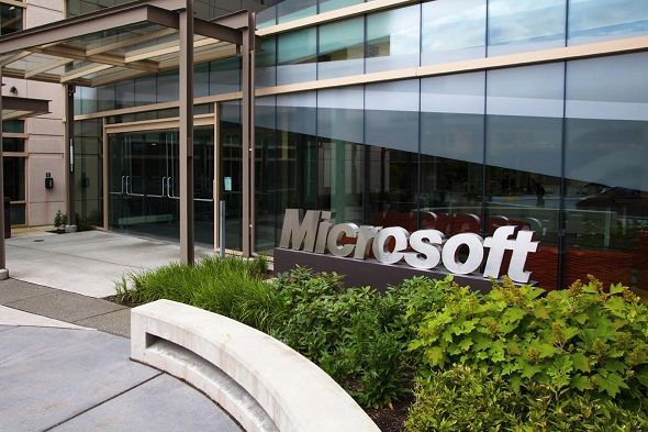 China Levies $140 Million Tax Settlement on Microsoft Corporation