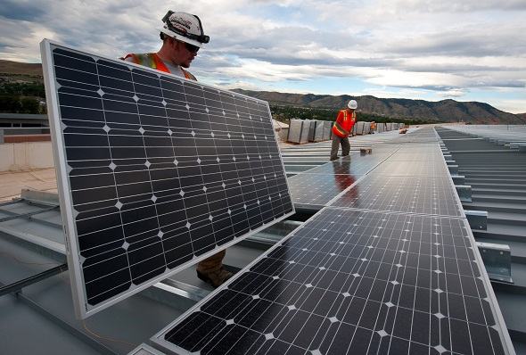 SunEdison and TerraForm turn to wind generation, will acquire First Wind for US$2.4 billion