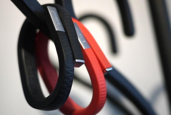 Jawbone launches new wearable fitness trackers: $49 Move and $179 UP3