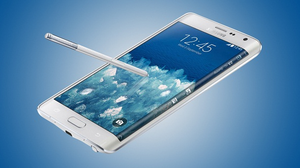 Samsung Galaxy Note Edge debuts on November 14 in US