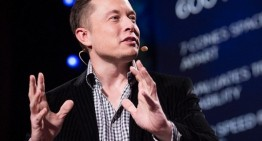 Elon Musk: 'Just walk out of unproductive meetings'