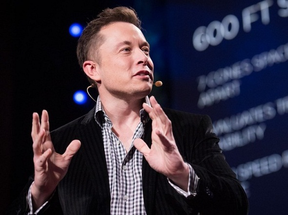 Elon Musk planning internet satellites to bring affordable internet to the world