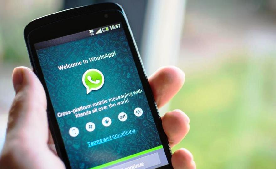 WhatsApp messaging app adds end-to-end encryption between Android devices
